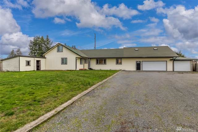 9834 Ramsay Dr SE, Yelm, WA 98597 (#1554417) :: Better Properties Lacey