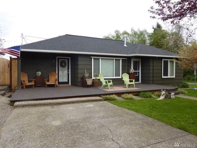1422 Chestnut St SE, Olympia, WA 98501 (#1554537) :: Northwest Home Team Realty, LLC