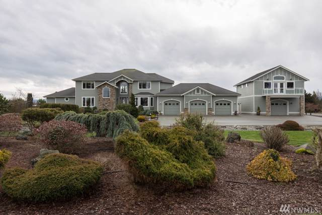31 Olympic Straits, Sequim, WA 98382 (#1554703) :: Real Estate Solutions Group