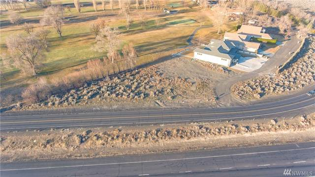 6650 N Frontage Rd, Moses Lake, WA 98837 (MLS #1554737) :: Nick McLean Real Estate Group