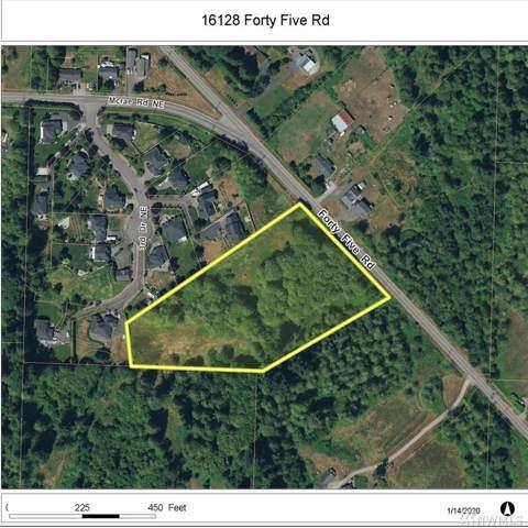16128 Forty Five Rd, Arlington, WA 98223 (#1554804) :: The Shiflett Group