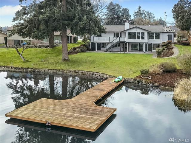 8925 Lake Steilacoom Point Rd SW, Lakewood, WA 98498 (#1554807) :: The Kendra Todd Group at Keller Williams