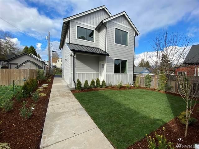 4632 S Yakima Ave, Tacoma, WA 98408 (#1555225) :: KW North Seattle