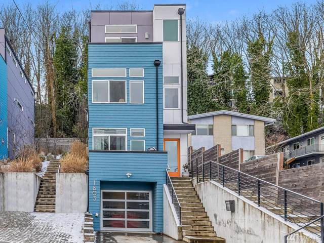 1803 17th Ave S, Seattle, WA 98144 (#1555287) :: Alchemy Real Estate