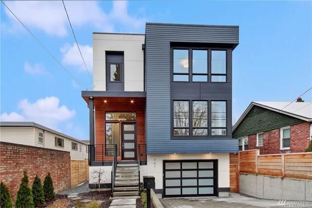 761 N 73rd St, Seattle, WA 98103 (#1555358) :: Pickett Street Properties