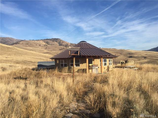 76 Meadow Ridge Rd, Twisp, WA 98856 (#1555436) :: The Kendra Todd Group at Keller Williams
