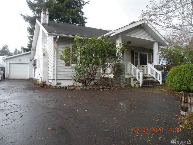 640 Fowler St, Raymond, WA 98577 (#1555463) :: The Kendra Todd Group at Keller Williams