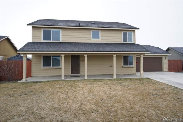 2006 4th Ave SW, Quincy, WA 98848 (#1555525) :: The Kendra Todd Group at Keller Williams