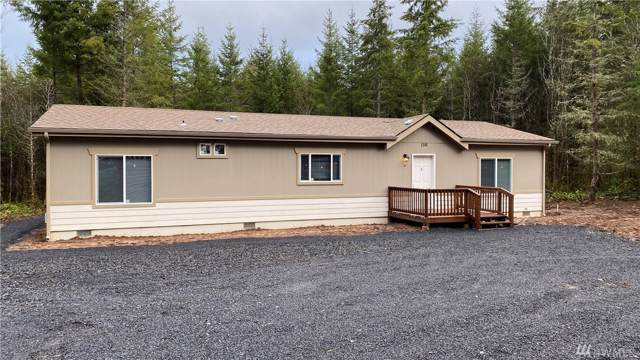 156 Nelson Rd, Winlock, WA 98596 (#1555555) :: Real Estate Solutions Group