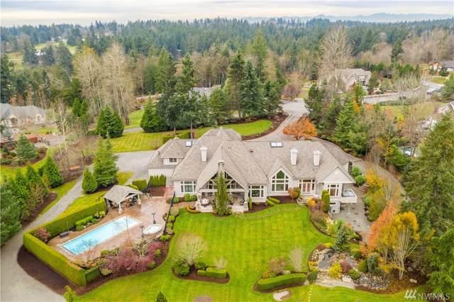 16470 SE 225th St, Kent, WA 98042 (#1555589) :: KW North Seattle