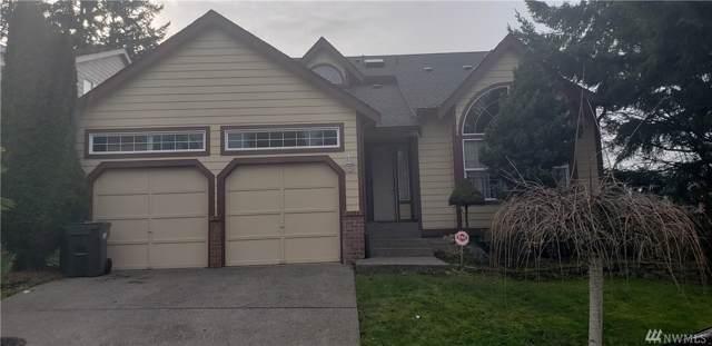 11231 SE 224th Place, Kent, WA 98031 (#1555623) :: KW North Seattle