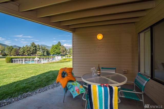 1 Tennis 668-N2, Manson, WA 98831 (#1555682) :: Real Estate Solutions Group