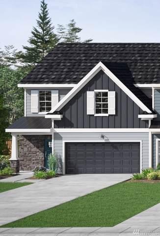 8620 62nd Av Ct SW #8, Lakewood, WA 98499 (#1555683) :: Keller Williams Western Realty