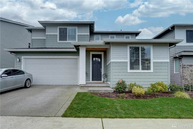25801 207th Place SE, Covington, WA 98042 (#1555697) :: Sarah Robbins and Associates