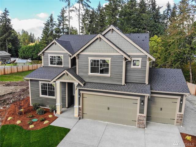 2938 63rd Ct SE #13, Auburn, WA 98092 (#1555706) :: Icon Real Estate Group