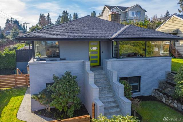 2805 NW 92nd St, Seattle, WA 98117 (#1555723) :: Northern Key Team
