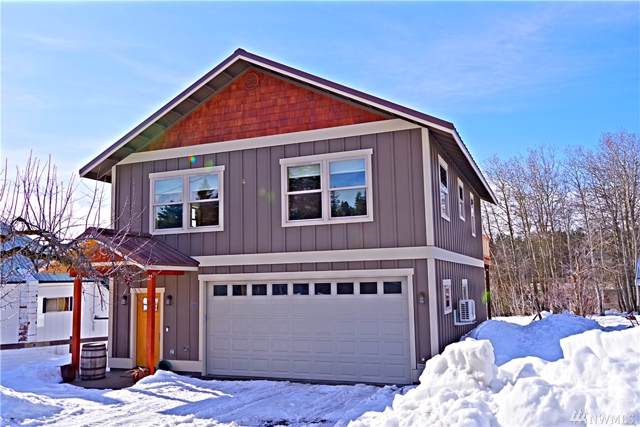 480 3rd St, Ronald, WA 98940 (#1555735) :: Record Real Estate