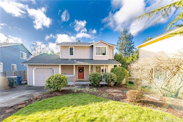 5047 Carole Dr NE, Olympia, WA 98516 (#1555743) :: Real Estate Solutions Group