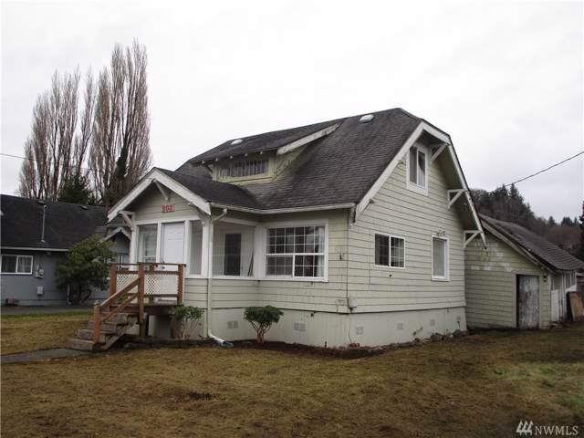 203 W Emerson Ave, Hoquiam, WA 98550 (#1556006) :: Crutcher Dennis - My Puget Sound Homes