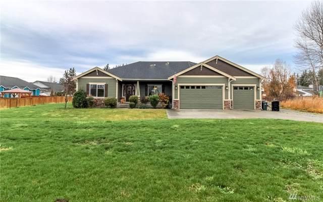 10924 Vickery Ave E, Tacoma, WA 98446 (#1556087) :: Crutcher Dennis - My Puget Sound Homes