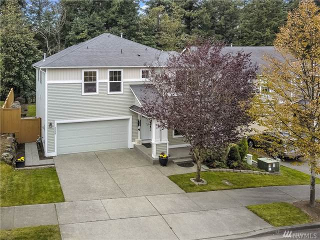 6229 Silent Creek Ave SE, Snoqualmie, WA 98065 (#1556190) :: Lucas Pinto Real Estate Group