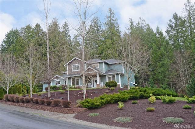 4917 63rd Ave NW, Gig Harbor, WA 98335 (#1556412) :: Better Homes and Gardens Real Estate McKenzie Group