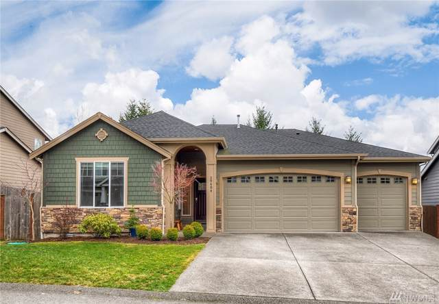 20404 194th Ave E, Orting, WA 98360 (#1556587) :: Keller Williams Realty