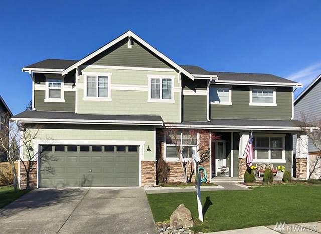 1030 Ridge St, Mukilteo, WA 98275 (#1556710) :: Ben Kinney Real Estate Team