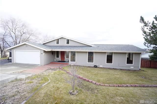 301 Strand Rd, Ephrata, WA 98823 (#1556843) :: Record Real Estate