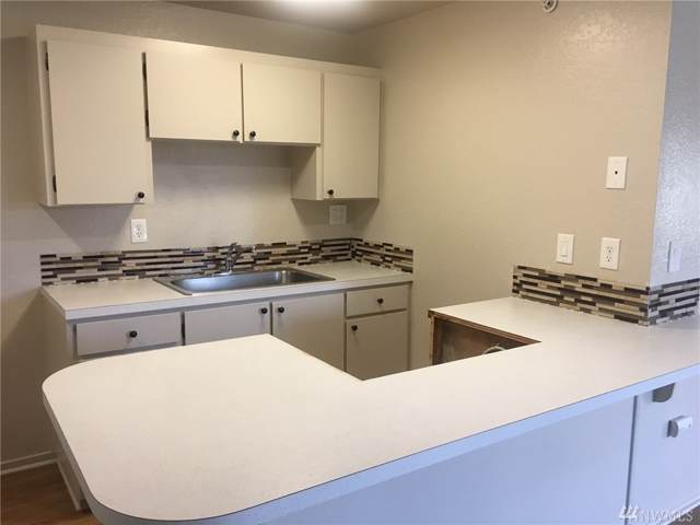 1199 SE 9th Ave #206, Oak Harbor, WA 98277 (#1556848) :: Crutcher Dennis - My Puget Sound Homes