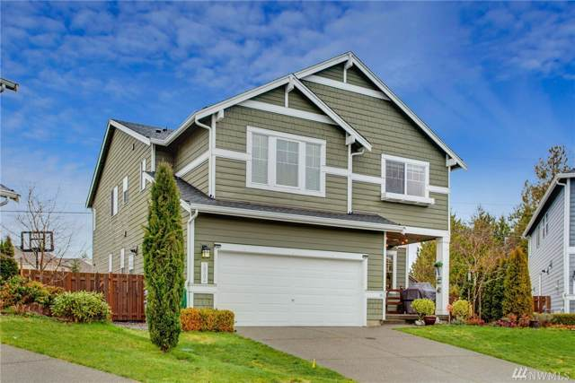 19204 20th Av Ct E, Spanaway, WA 98387 (#1557023) :: Sarah Robbins and Associates
