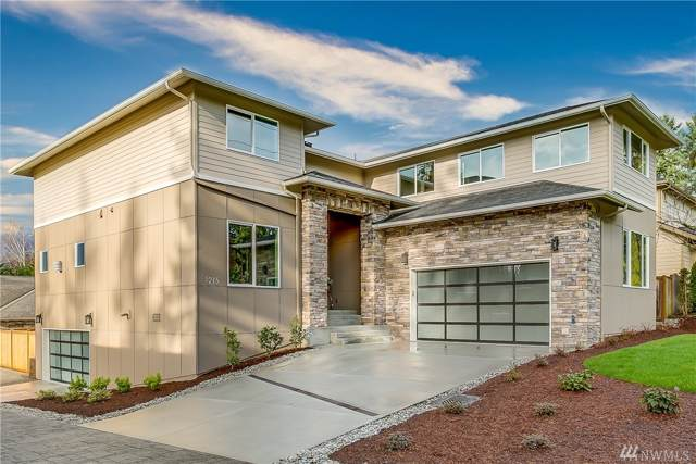1215 108th Ave SE, Bellevue, WA 98004 (#1557145) :: The Kendra Todd Group at Keller Williams