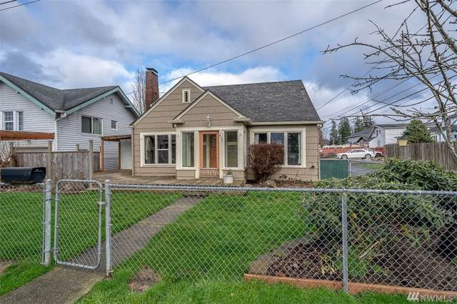 412 N M St, Aberdeen, WA 98520 (#1557375) :: Commencement Bay Brokers