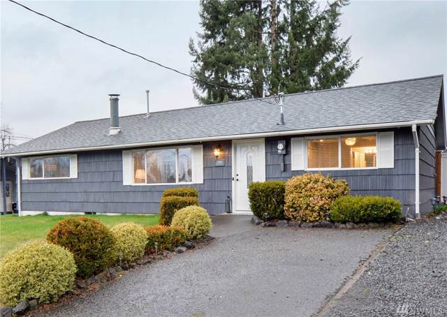 12740 SE 172nd St, Renton, WA 98058 (#1557535) :: Costello Team