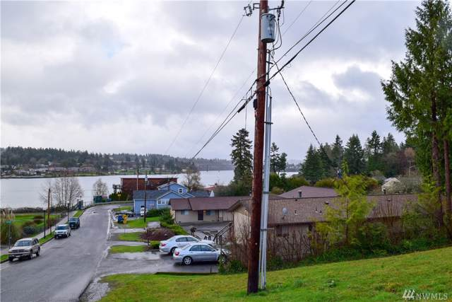 0 Xxxx 25th St, Bremerton, WA 98312 (#1557710) :: Real Estate Solutions Group