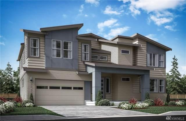 1126 SE 14th Place, North Bend, WA 98045 (#1557753) :: The Kendra Todd Group at Keller Williams