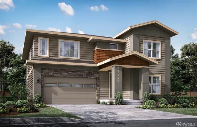 1197 SE 14th Place, North Bend, WA 98045 (#1557806) :: The Kendra Todd Group at Keller Williams