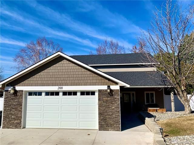 200 SE Viewmont Dr, Moses Lake, WA 98837 (#1557876) :: The Kendra Todd Group at Keller Williams