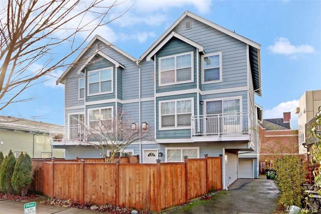 7017 California Ave SW, Seattle, WA 98136 (#1557895) :: The Kendra Todd Group at Keller Williams