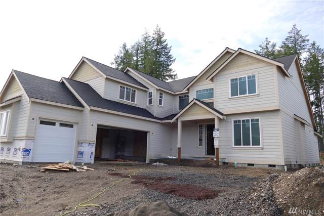 4429 Caddyshack Dr NE Lot54, Lacey, WA 98516 (#1557989) :: Keller Williams Realty