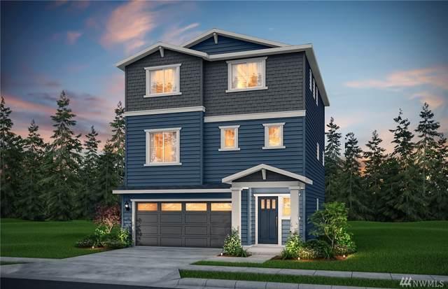 1031 133rd Place SW #8, Everett, WA 98024 (#1558039) :: Keller Williams Western Realty