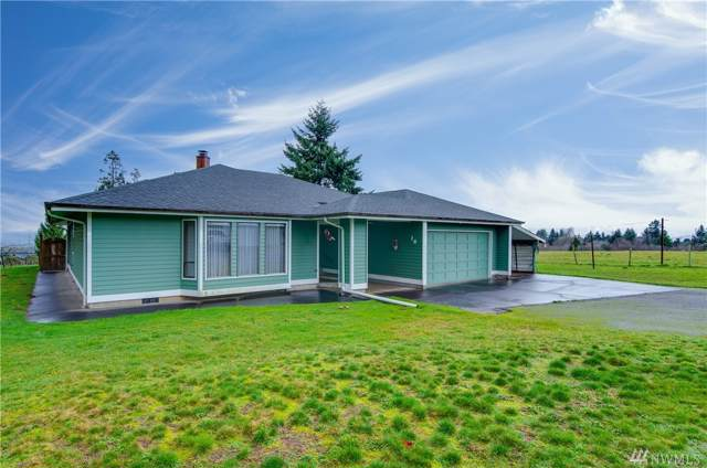 16 Island View Lane, Cathlamet, WA 98612 (#1558109) :: The Kendra Todd Group at Keller Williams