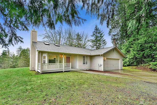 384 NW Lundquist Lane, Poulsbo, WA 98370 (#1558177) :: The Kendra Todd Group at Keller Williams