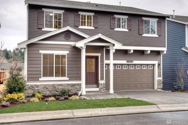7701 208th Ave E #29, Bonney Lake, WA 98391 (#1558274) :: Tribeca NW Real Estate