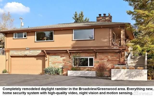 11204 Palatine Ave N, Seattle, WA 98133 (#1558371) :: Liv Real Estate Group