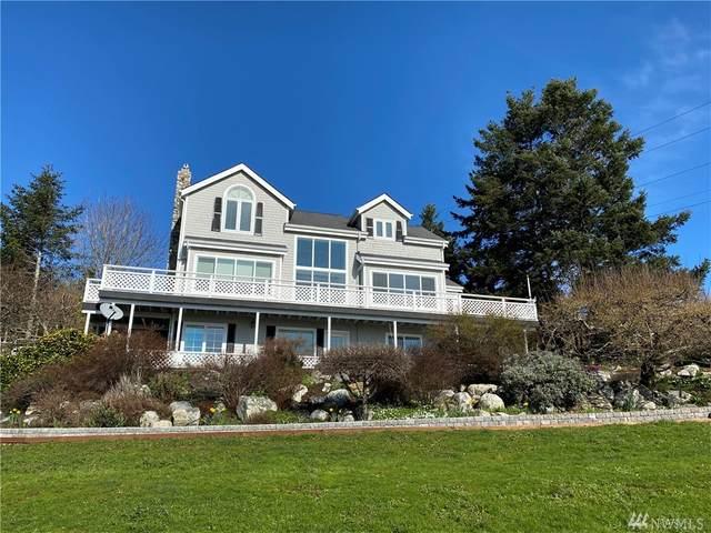 130 Big Rock Rd, Friday Harbor, WA 98250 (#1558415) :: The Kendra Todd Group at Keller Williams