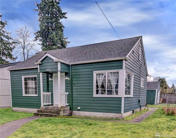 822 Lafayette St S, Tacoma, WA 98444 (#1558485) :: Keller Williams Western Realty