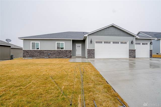 807 8th Ave NE, Ephrata, WA 98823 (#1558550) :: Keller Williams Western Realty