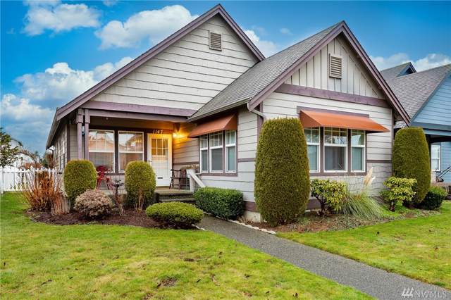 1147 Elm St, Lynden, WA 98264 (#1558649) :: NW Home Experts