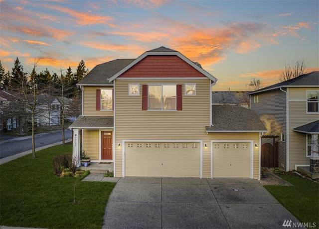 9902 197th Av Ct E, Bonney Lake, WA 98391 (#1558703) :: KW North Seattle